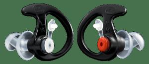 Tapones de protección auditiva SureFire EP6