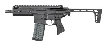 Fusil SIG MCX Rattler 3