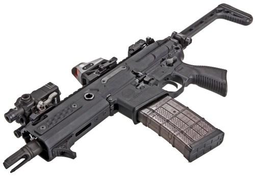 Fusil SIG MCX Rattler 7