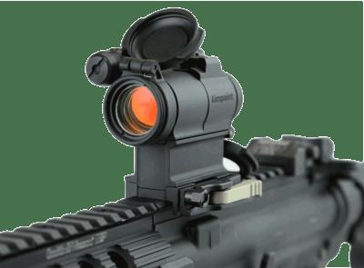 Visor de punto rojo Aimpoint CompM5