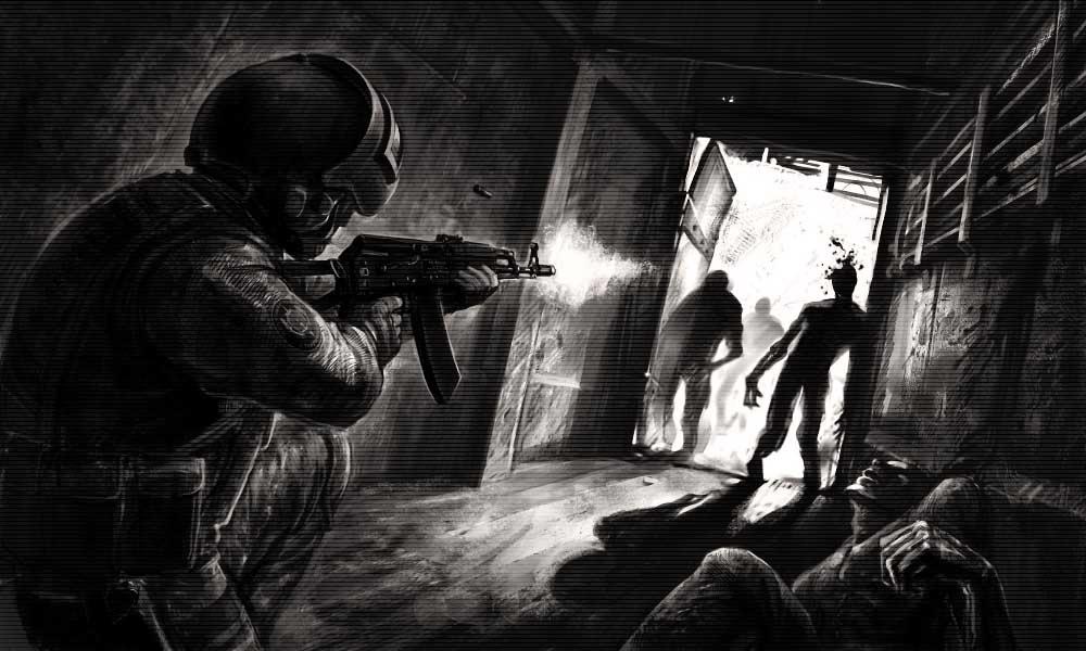 Uroki-vyzhivaniya-v-zombi-apokalipsise-ot-veteranov-spetsnaza-Last-Day-Club