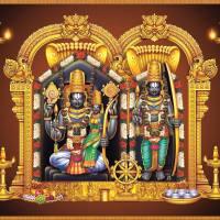 Lord Sree Sita Ramachandra Swamy Temple in Bhadrachalam