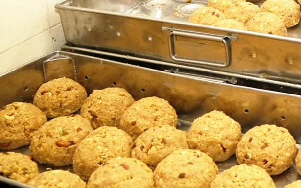 Tirumala Laddu | Extra Laddu for Darshan | Online Booking