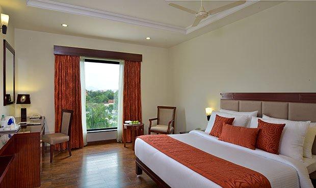 Tirupati online accommodation booking