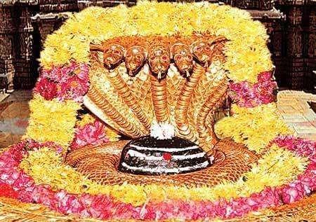 Sri Srisaila MallikarjaunaLinga