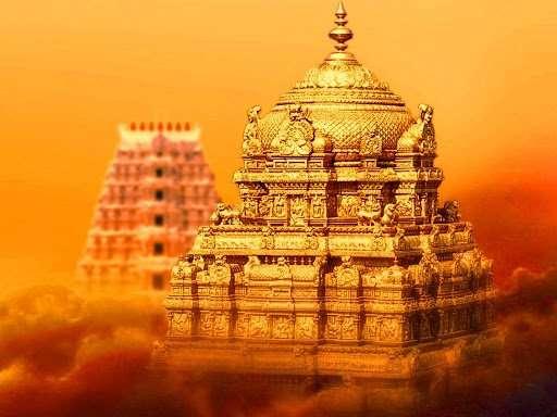 IRCTC Divine Balaji Darshan
