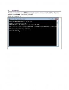 Bin File Creation using Keil_0_ページ_1