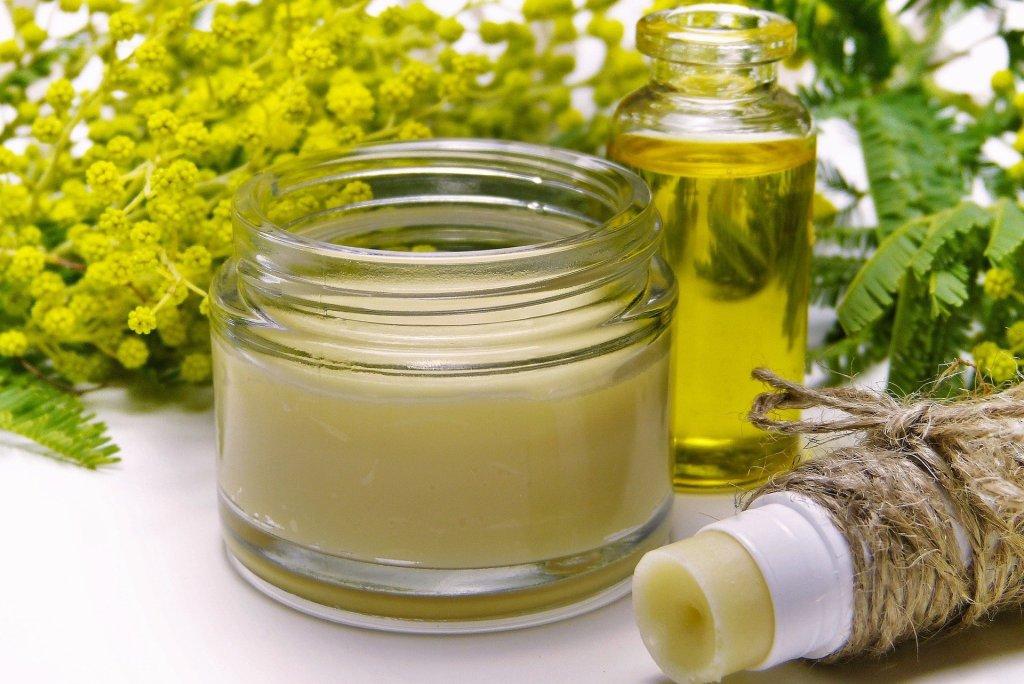 Savoir créer un onguent à partir de macérations huileuses