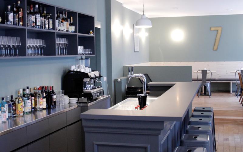 bilder des tisch7 ein kleiner in euer lieblingsrestaurant in schweinfurt. Black Bedroom Furniture Sets. Home Design Ideas