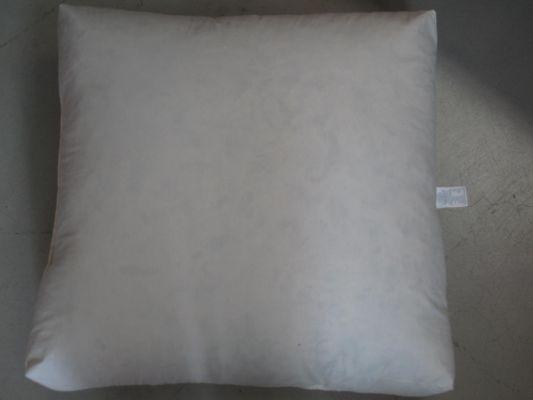Kissenfüllung Federn 50x50cm Tischlein Deck Dich