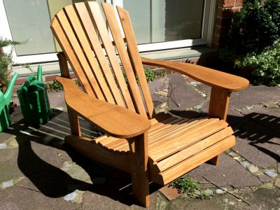 Adirondack-/Westport-Chair