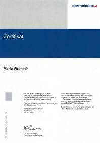 dormakaba - Festellanlagen und Feststellvorrichtungen für Brandschutzabschlüsse - Mario Wrensch
