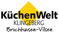 KüchenWelt Klingeberg