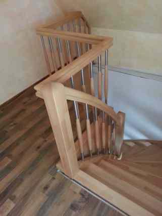 Treppe Buche KV_002
