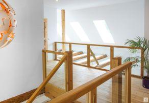 Treppe Eiche 65mm 012