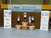 Jungen AK3 Sieger