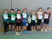 mini-Meisterschaften Eisenbach