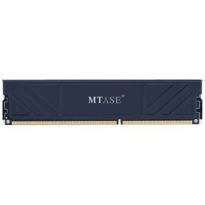 MTASE N001 Desktop Memory Module DDR3 / 1600MHz / 4GB 1