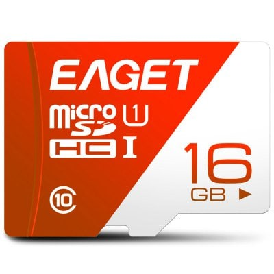 EAGET T1 High Speed ??UHS - I Flash TF Memory Card 1