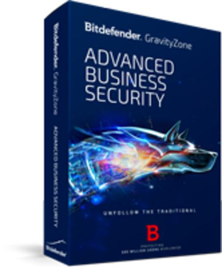 Bitdefender GravityZone Advanced Business Security 1