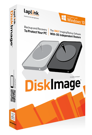 Laplink DiskImage - 25 Pack Download - EN 1