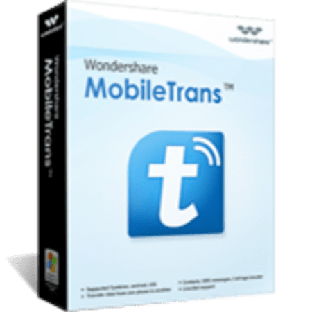 Wondershare MobileTrans One Year License 1