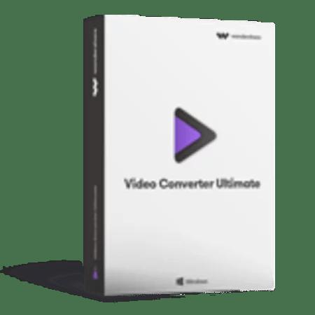 Wondershare UniConverter 1