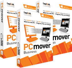 PCmover Business Technician License - Up To 5 Uses/Month 1