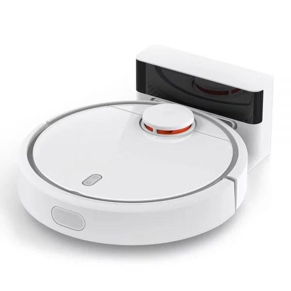 Xiaomi Mi Robot Vacuum Cleaner (EU Stock) 1