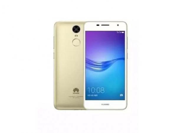 Huawei Enjoy 7 1