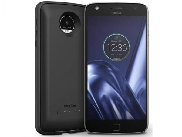 Motorola Moto Z Play 1