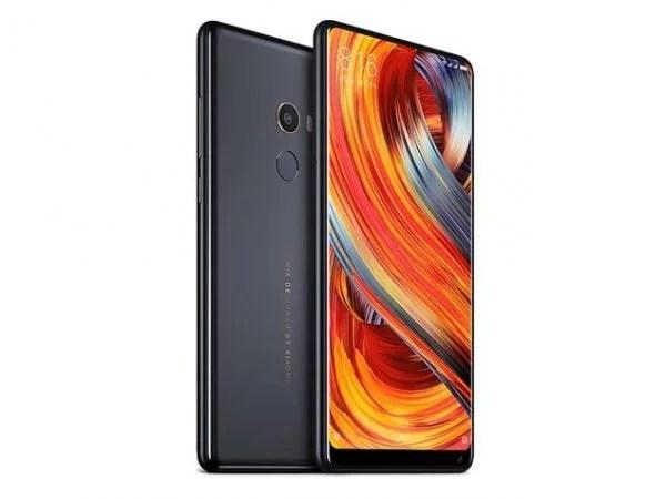 Xiaomi Mi Mix 2 (EU Stock) 1