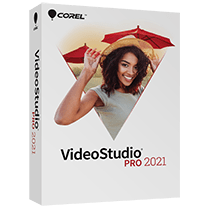 VideoStudio Pro 2021, Video Editing Software [Upgrade] 1