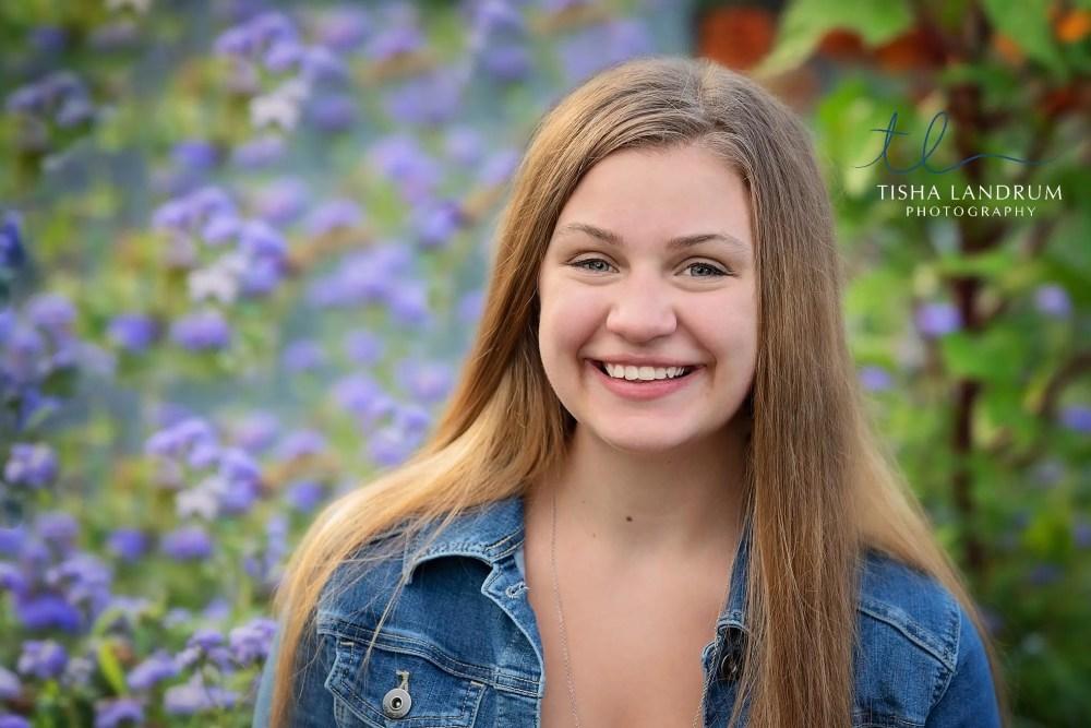 Allison's High School Senior Portraits, high school senior photographer
