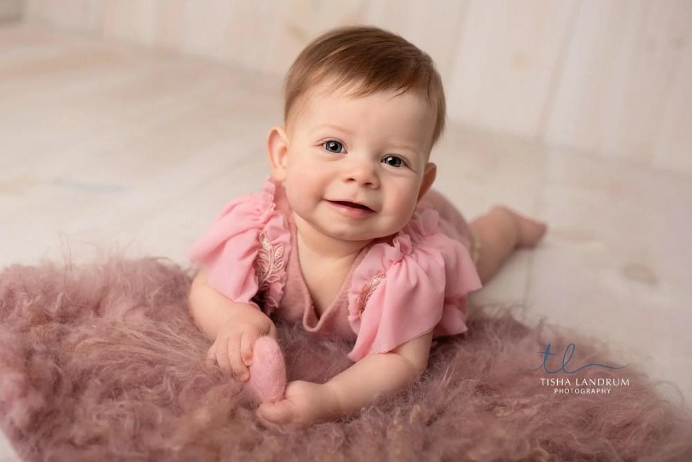 Harrisburg Baby Photographer