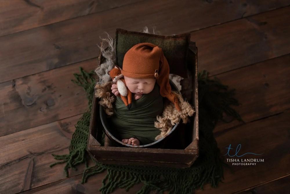 Newborn Photography In Camp Hill, PA