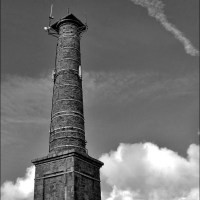 Traces Of The Past ~ Monuments To Cornwall's Tin Miners