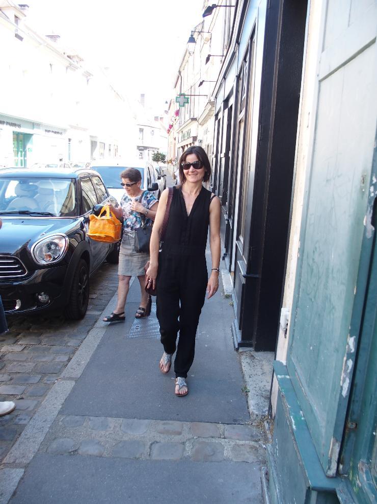 On-the-street Montfort
