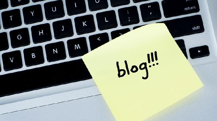 blog laptop keyboard