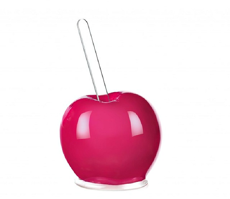 Essie glossy apple