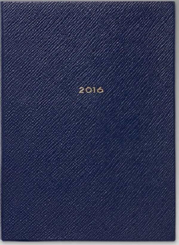 Smythson diary