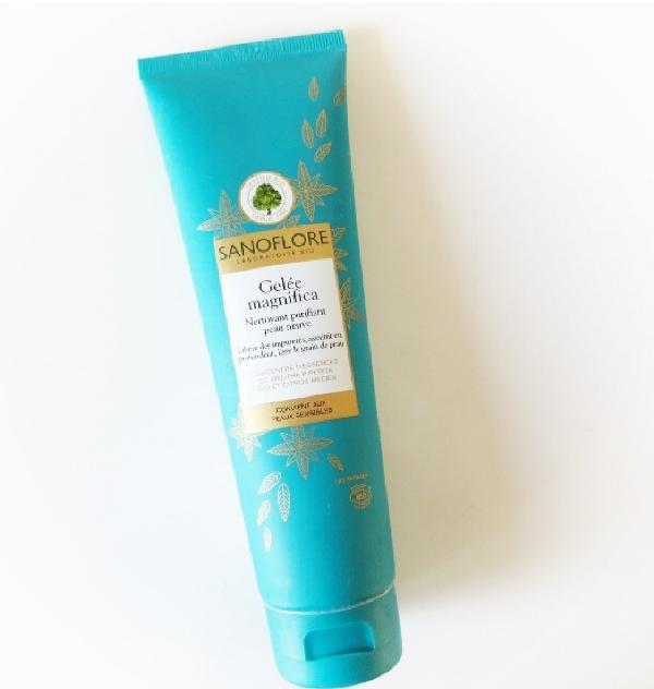 Sonoflore cream