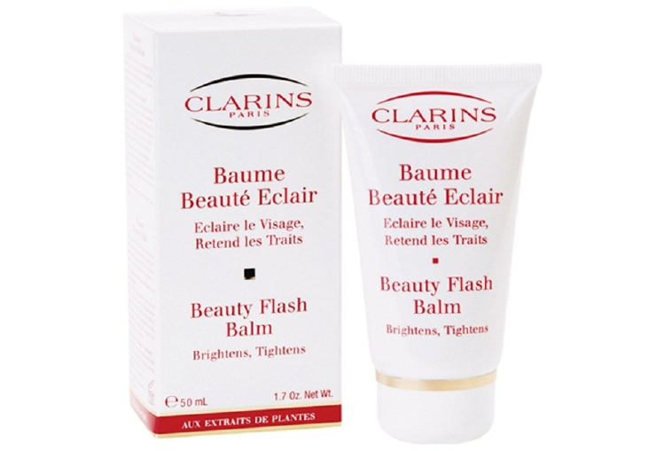 Clarins beauty balm
