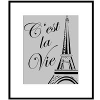 "Translating ""C'est la Vie"""