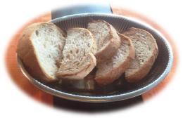 bread 26