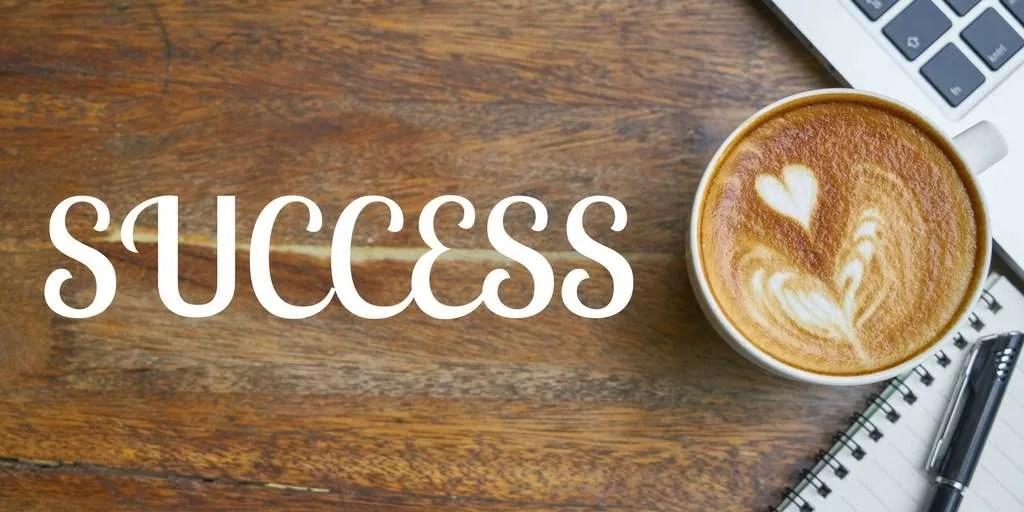 SUCCESS twitter