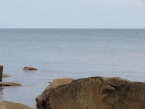 Chimney Corner Beach
