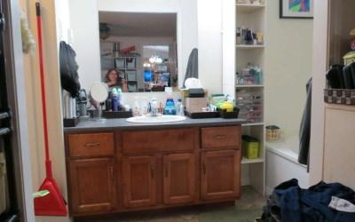 Makeup Monday | Reorganizing My Stash