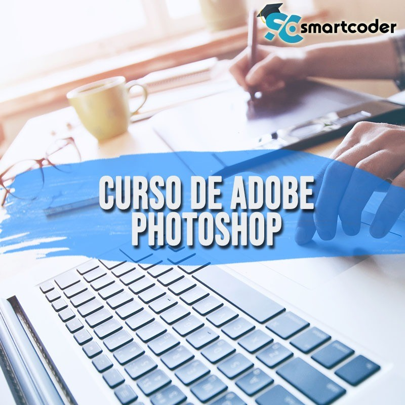 Curso de Adobe Photoshop PRESENCIAL