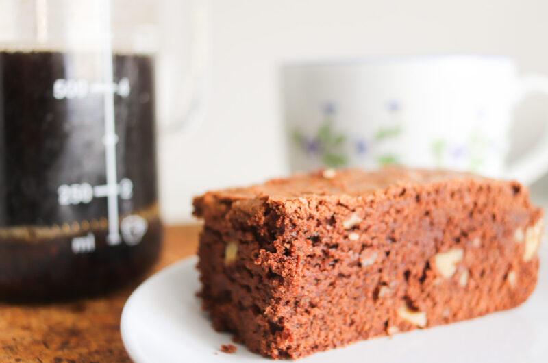 Brownies moelleux très facile